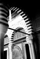 Kairouan by clairwitch