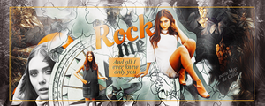 Rock me by Celiuska