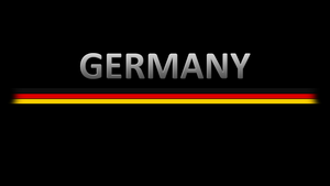 Germany by Xumarov