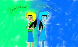 inthelittlewood and inthelittlefrost by Rifeefee