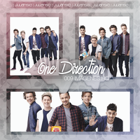Photopack #679 ~One Direction~ by juliahs1D