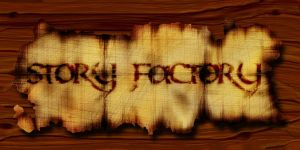 ..StoRY. .FacTory..LoGO. by Anotheroutsider