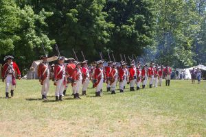Battle of Monmouth 3 by uglygosling