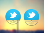 social sharing button by sriozzz