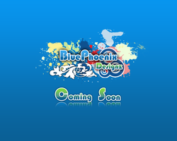 BPDesignz Coming Soon Banner by BluePhoenix-Ra