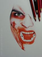 Gerard.WAY by Dee-java