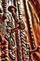 Latch HDR by Seth890603