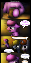 Cider Of Sorrow... by LupiArts
