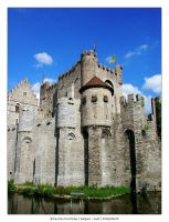 Gent 21: The Castle by Pericles
