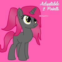 Adoptable .:CLOSED:. by AbruTpqpEditions