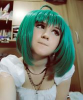 Ranka ID by JayLorenzo