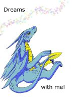 Piru is dreaming by ChibiMieze
