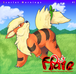 Flare Out Cover by Ankoku-Flare