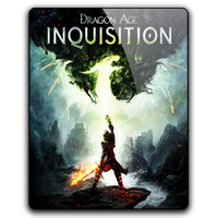 Dragon Age Inquisition by dylonji