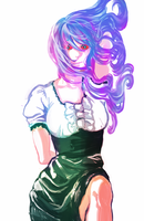 Rize by mikannomi