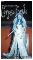 cOrpse Bride by p0ussiereDetoile
