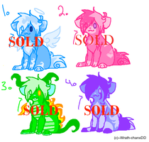 CLOSED Kitten Adoptables by OutTheBoxes