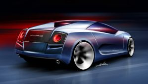 JJAD sport car by carlexdesign