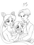 Happy Family by Shinta-Girl