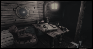 Pirate Ship Screenshot 2 by MystiqueX