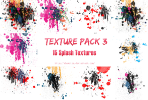 Texture Pack 3 by Shawolza