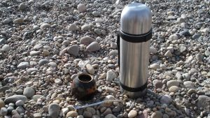 Mate on the beach by rdrg