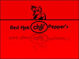 "Red hot ""Chilli"" Peppers. by An-D-Man333"