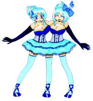 Vanilluxe-Siamese Twins 02 by divided-s