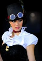 Time goes by... by FedericaDN