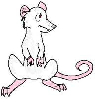 Ratty by ResidentofGothamCity