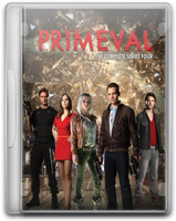 Primeval - Season 4 by Movie-Folder-Maker