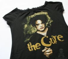 the cure top 5 by smarmy-clothes