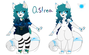 ~.: Astrea Ref :.~ by Fifty-Paper-Dragons