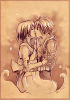 FFX: Together by Anyarr