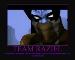 Team Raziel by specter-fangal