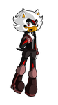 :NGCC: Noreen the Hedgehog by AnimalCreation