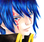 Jellal by AngelicaBq