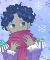 Winter Prince by Mystical-Kaba