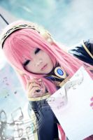 Luka Song by Inushio