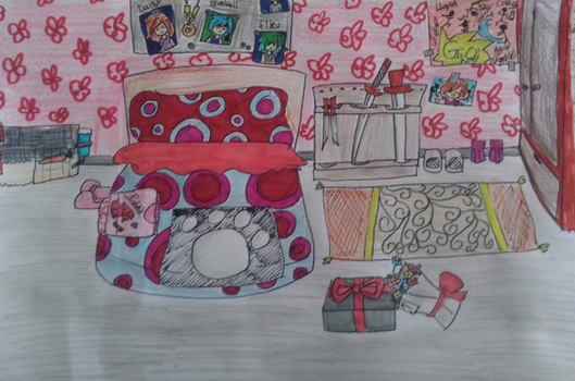 Katy's room by Poppet-Seed