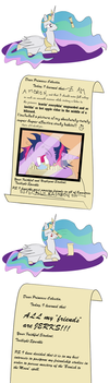 True Friends by HappyCamperCreations