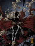 Spawn by Alentrix