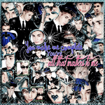 Blend|All That Matters To Me|Justin c': by xIWannaFeelTheSkyx