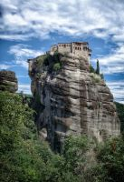 Meteora. by rhipster
