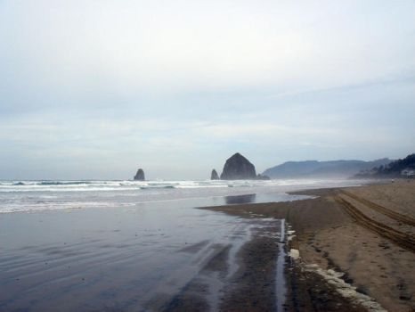 Cannon beach 3 by adderx99