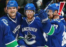 Canucks by picturizr