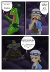 Grovyle and Hero's Adventures pg3 by Ruriko-kyou