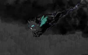 A changeling can dream too by blargmode