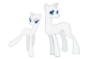 Free MLP Breedable Base by Xnvy