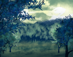 background practice by kidomomo